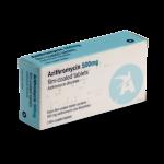 Omdömen om Azithromycin Online i Sverige