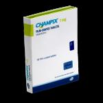 Omdömen om Champix Online i Sverige