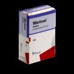 Omdömen om Wartec (Warticon) Online i Sverige
